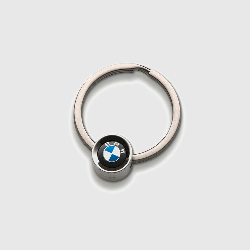 BMW KEY CHAIN LOGO - hi-res