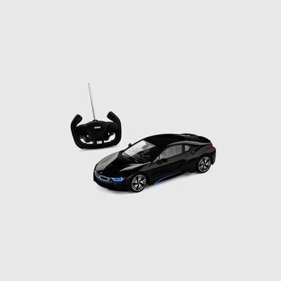 1:14 BMW i8 Miniature RC Car
