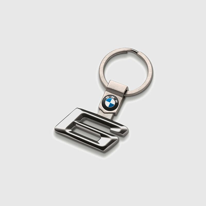 BMW KEY RING 6-SERIES - hi-res