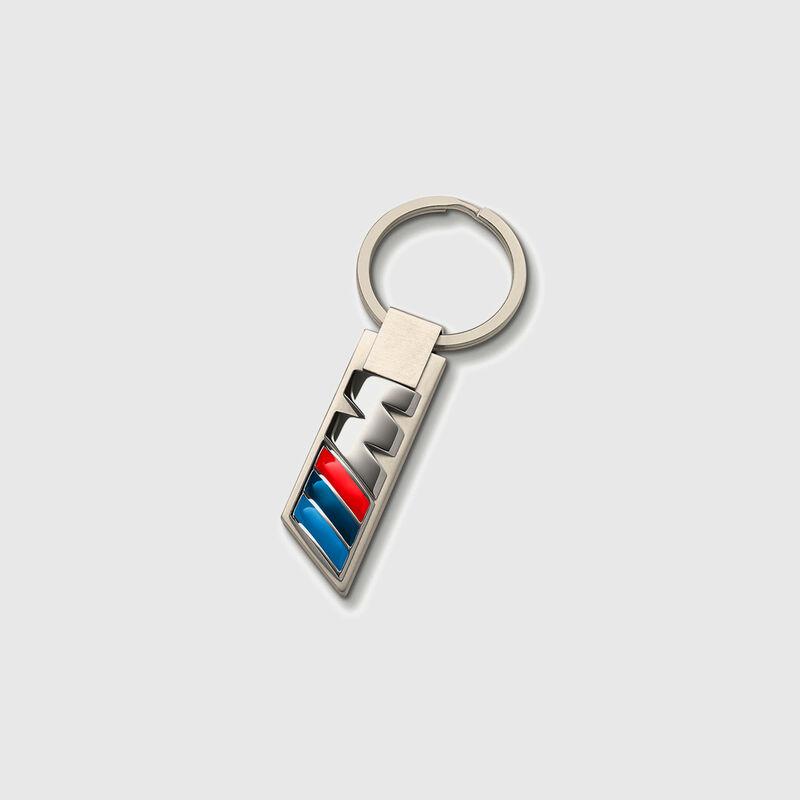BMW M KEY RING LOGO - hi-res