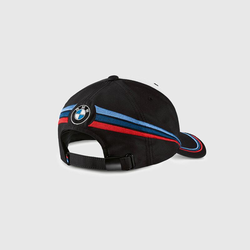 BMW M MOTORSPORT COLLECTORS CAP UNISEX - hi-res