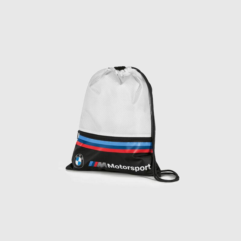 BMW M MOTORSPORT CINCH BAG - hi-res