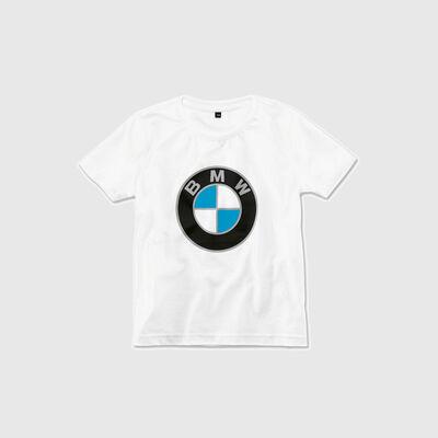 BMW Logo T-Shirt - Kinder