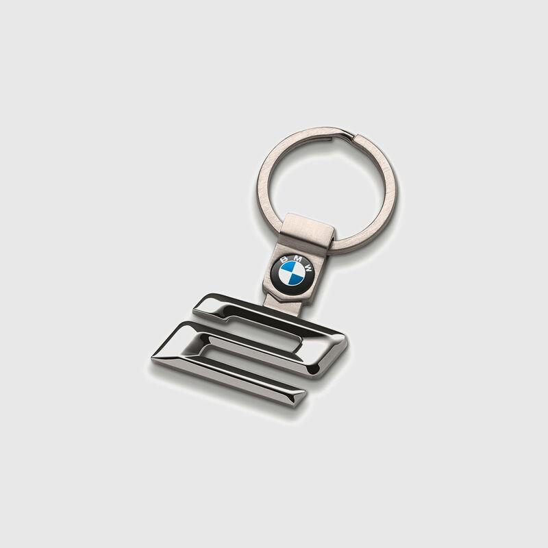 BMW KEY RING 2-SERIES - hi-res