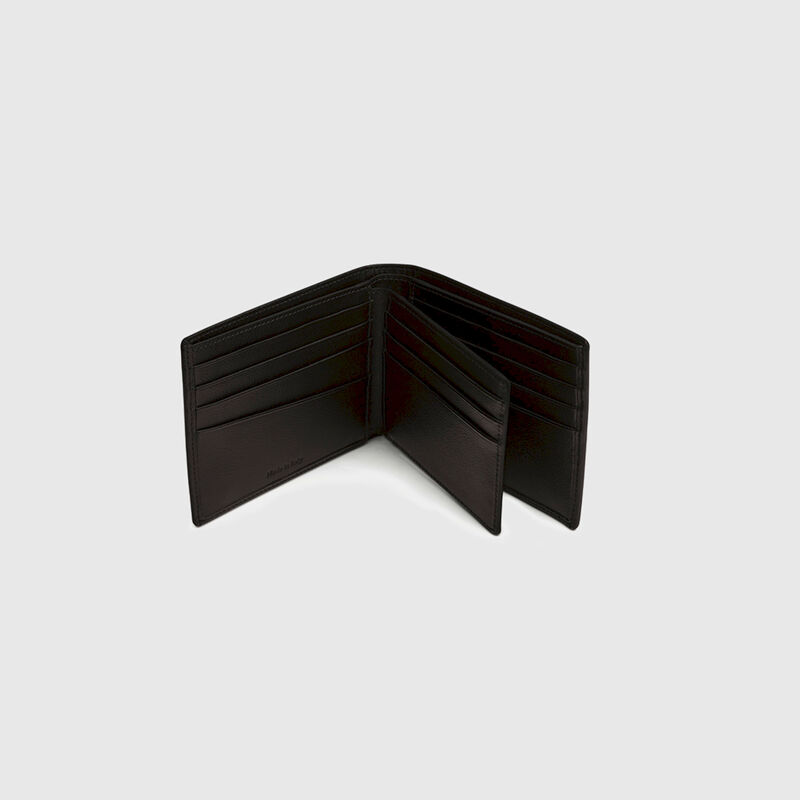 BMW WALLET WITHOUT COIN HOLDER MENS - hi-res