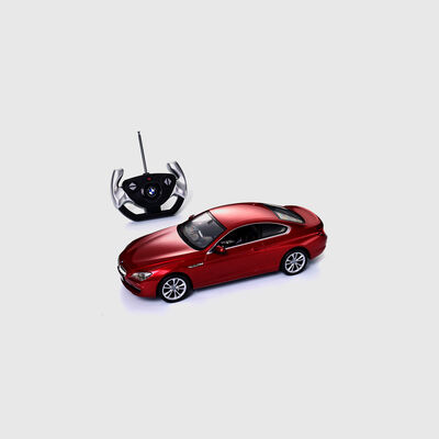 1:14 BMW 6 Series RC Car