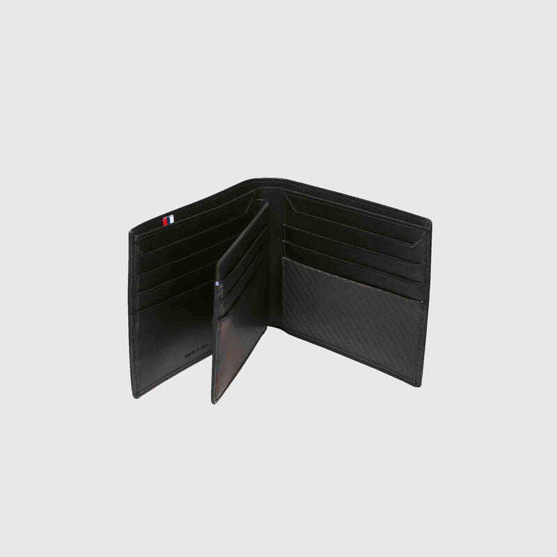 BMW M WALLET WITHOUT COIN HOLDER - hi-res