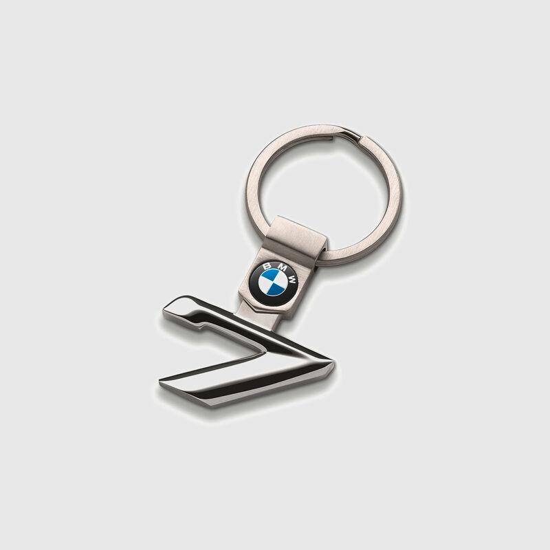 BMW KEY RING 7-SERIES - hi-res
