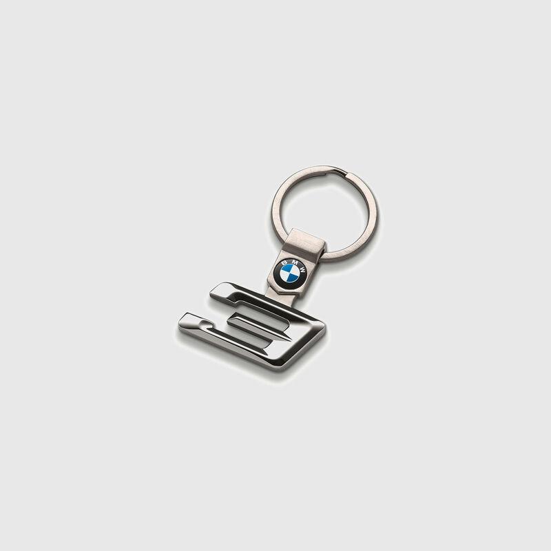 BMW KEYRING 3-SERIES - hi-res