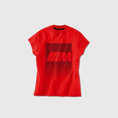 BMW M T-Shirt - Damen