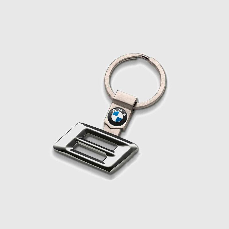 BMW KEY RING 8-SERIES - hi-res