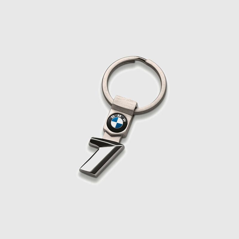 BMW KEYCHAIN 1-SERIES - hi-res