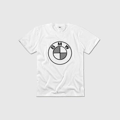 BMW Logo T-Shirt - Unisex
