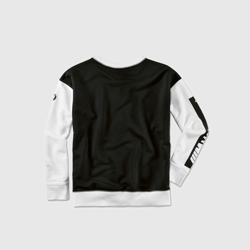 BMW M MOTORSPORT POLO SWEATER WOMENS - hi-res